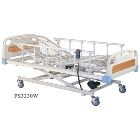 Giường bệnh nhân nâng bằng điện