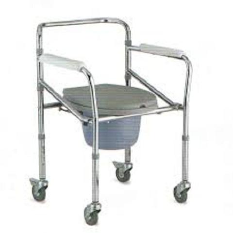 Ghế bô bánh xe
