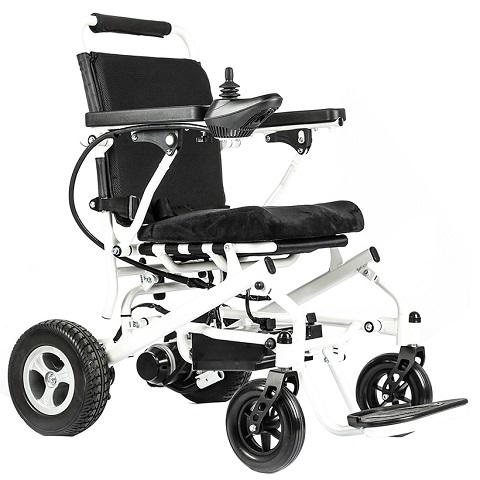 Xe lăn điện D1003K (gập gọn,nhẹ 23kg)